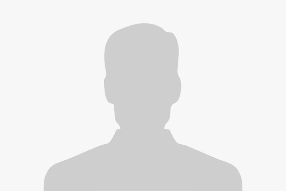 male profile
