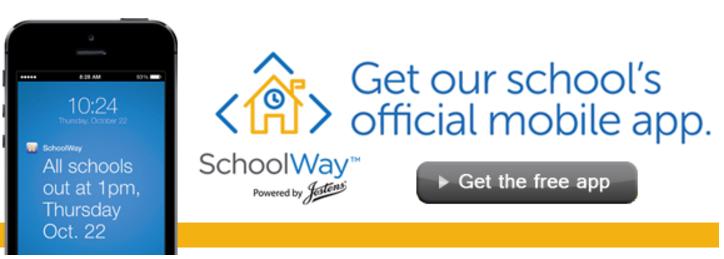 SchoolWay App